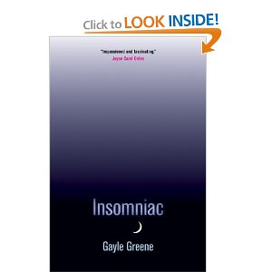 Insomniac by Gayle Green